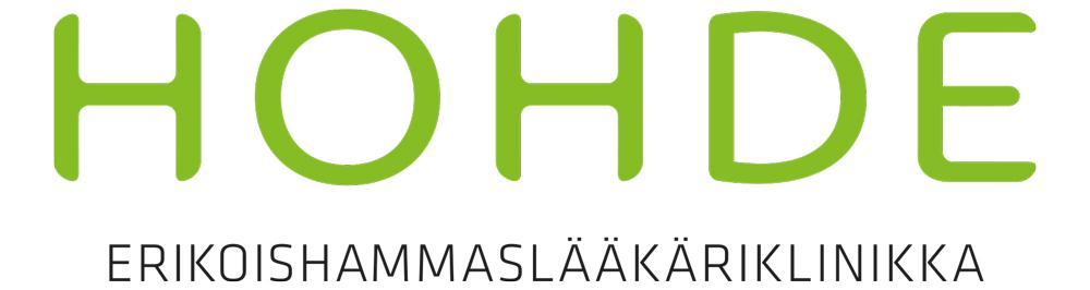 Hammas Hohde Oy